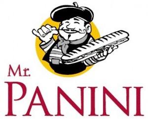 Mr. Panini